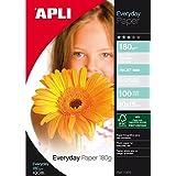 APLI 11476 - Papel (0.18 kg, 100 x 150)