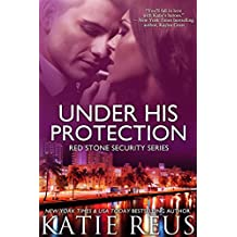 Under His Protection (Red Stone Security Series Book 9) (English Edition)