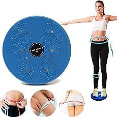 Dealcrox Twister Rotating Machine Cincher Girdle for Weight Loss Women & Men