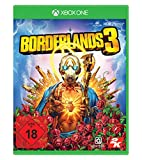 Borderlands 3 Standard Edition  - [Xbox One]