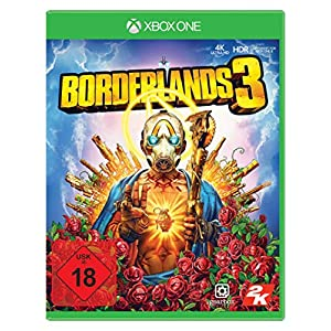 Borderlands 3 Standard Edition  – [Xbox One]