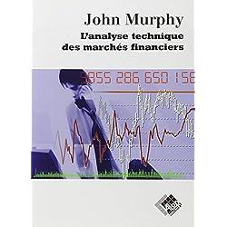 Analyse technique des marchés financiers