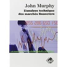 L'analyse technique des marchés financiers