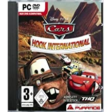 Cars: Hook International [Software Pyramide]