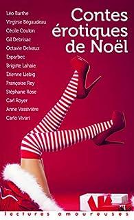 Contes érotiques de Noël par Jacques Abeille