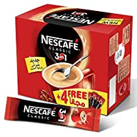 Nescafe 3in1 Instant Coffee Sachet 20g Bonus Pack (28 Sticks)