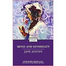 Sense and Sensibility [Oxford world's classics] (Annotated) (English Edition)
