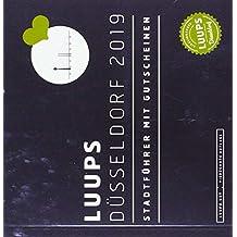 LUUPS Düsseldorf 2019: Stadtführer mit Gutscheinen