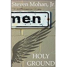 Holy Ground (English Edition)