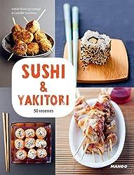 Sushi & yakitori