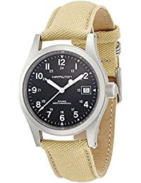 Hamilton Men's Watch H69419933