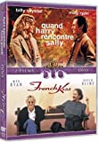 Quand Harry rencontre Sally / French kiss - Coffret 2 DVD