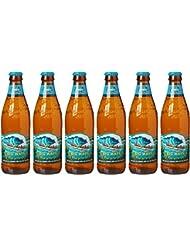 Kona Big Wave Golden Ale, 6 x 355 ml