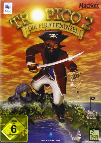 Tropico 2 – Die Pirateninsel [import allemand]