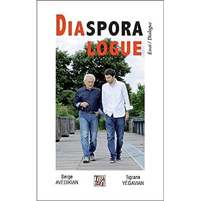 Diasporalogue