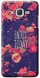 FASHIONURY Soft Back Case Cover For Samsung Galaxy Grand Prime G530H 4G-Print452