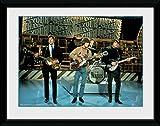 GB Eye Gerahmtes Foto The Beatles Lucky Stars, 20x15cm