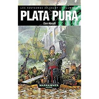 Plata pura (NO Warhammer 40000, Band 6)