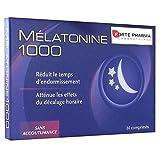Forté Pharma Mélatonine 1000 30 Comprimés