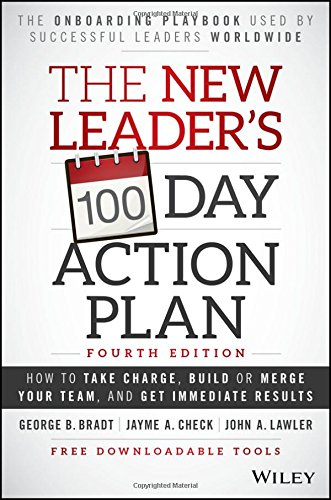 the new leaders 100 day action plan free download