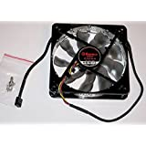Enermax UCTB8A T.B. Silence PWM Ventilateur Batwing 120 mm avec cadres HALO