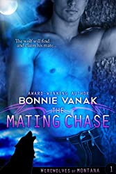The Mating Chase (Werewolves of Montana Book 1) (English Edition)