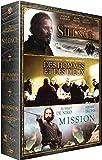 Silence + des Hommes et des Dieux + Mission - Coffret DVD