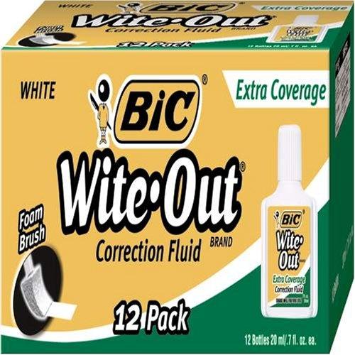 wite-out-extra-coverage-correction-fluid-20-ml-bottle-white-1-dozen