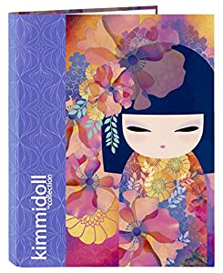 safta - Carpeta de Kimmidoll (511831067)