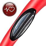 Ultrasport Heimtrainer Racer 150 mit Handpuls-Sensoren - 5