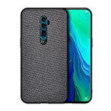 Olixar For Oppo Reno 10X Zoom Case - Slim Fit - Smooth
