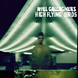 Noel'S High Flying Birds Gallagher: Noel Gallagher's High Flying Birds  (Deluxe Edition) (Audio CD)