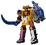 Power Rangers - Pupazzetto Ninja Steel Megazord