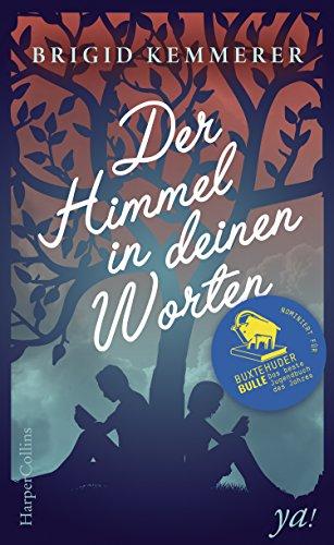 Der Himmel in deinen Worten (German Edition) eBook: Brigid ...