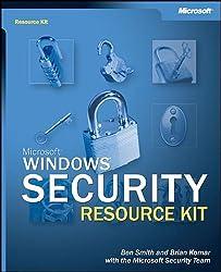 Microsoft Windows Security Resource Kit