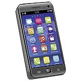Heidel Smartphone Edel-Vollmilchschokolade Metalldose 1x30g