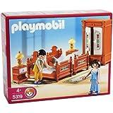 Playmobil Rosa Habitación de los Padres