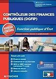 Contrôleur des finances publiques DGFIP Nouveaux concours
