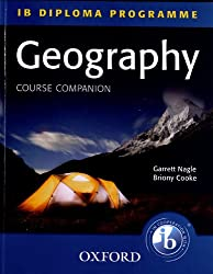 Geography Course Companion: Ib Diploma Programme