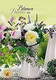Blumen 2016 - Flowers - Bildkalender A3