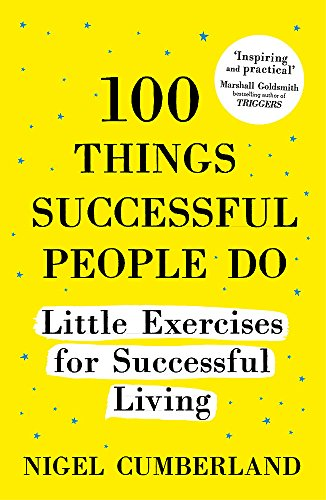 Zoom IMG-1 100 things successful people do