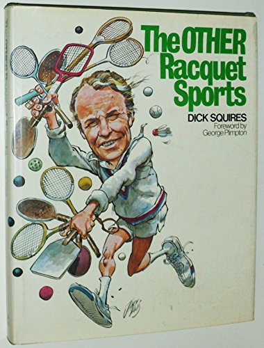 Other Racquet Sports par  Dick Squires