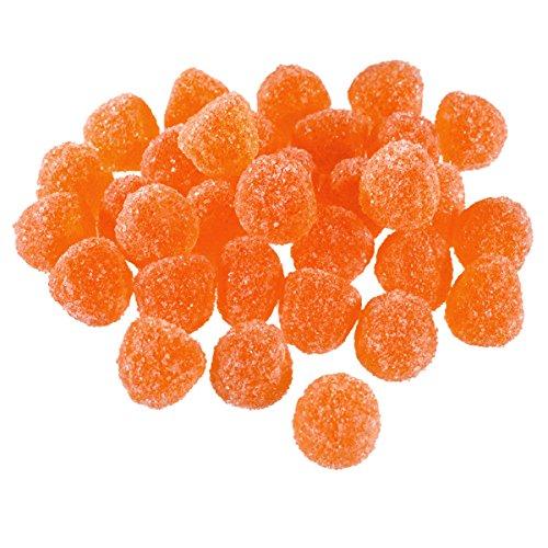Deine Naschbox - Fruchtgummi Pfirsich Berries - 150g