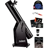 Kit de telescopio dobsoniano Orion XT6 Classic