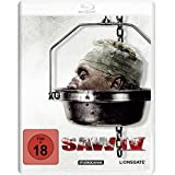 Saw IV - White Edition