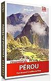 L'Essentiel du Pérou - 1ed