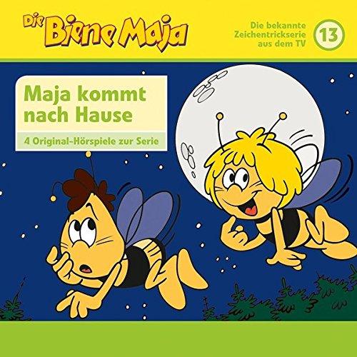 Die Biene Maja - Folge 13: Maja kommt nach Hause