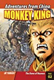 Monkey King, Volume 2: The Bane of Heaven (Monkey King (Quality Paperback)) (Adventures from China: Monkey King)