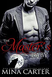 The Master's Baby: BBW Paranormal Shapeshifter romance (Smut-Shorties Book 8) (English Edition)