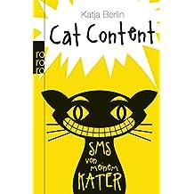Cat Content: SMS von meinem Kater